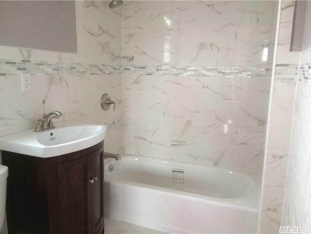 ny hard money loan bathroom renovation