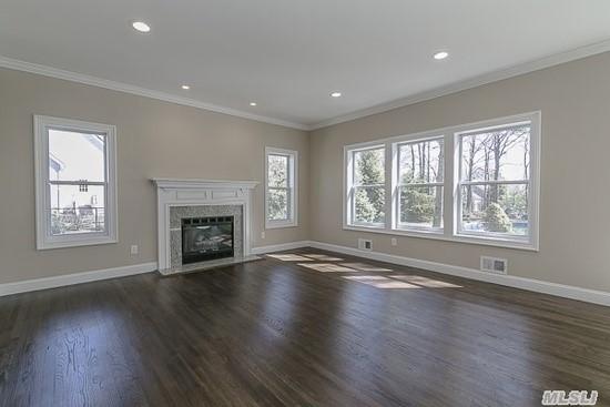 NY hard money lender living room renovations