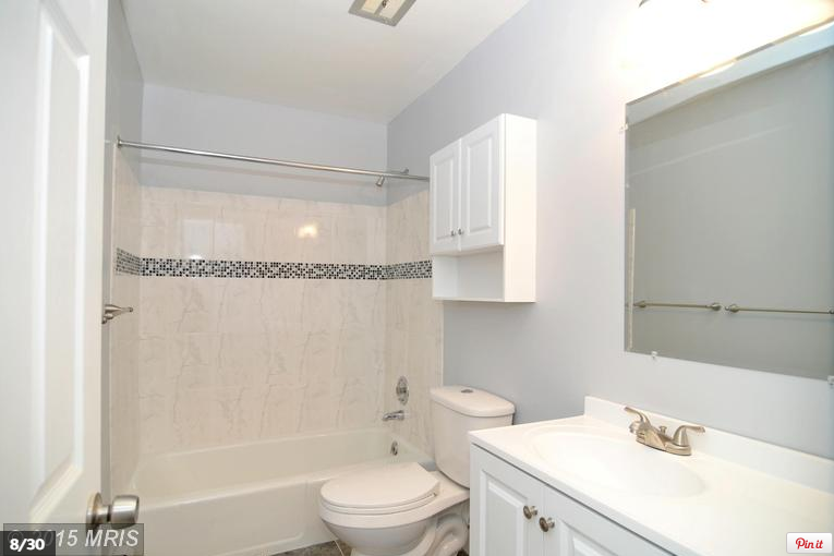 maryland hard money lender case study bathroom renovation