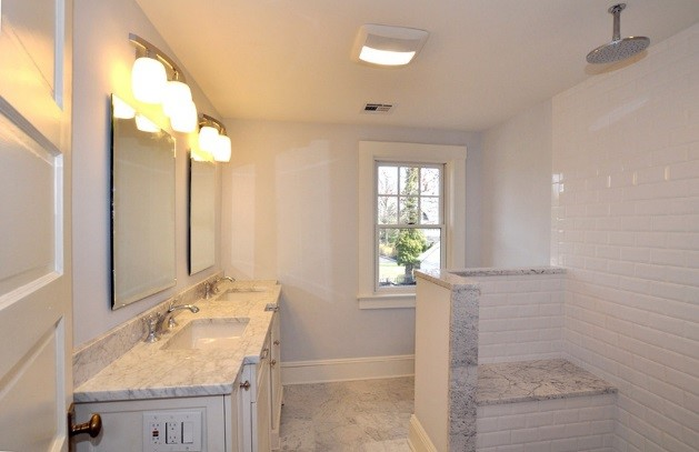 Brookfield Connecticut hard money loan bathroom renovations