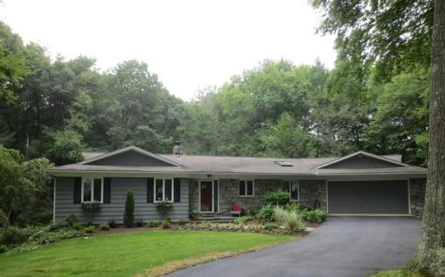 Brookfield Connecticut hard money loan case study