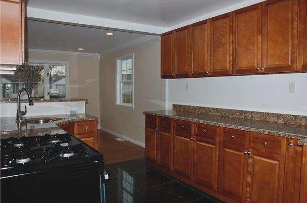 Pennsylvania hard money lender case study kitchen renovations