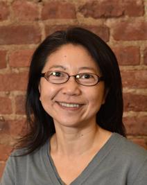 Sheila Huang Florida Loan Officer