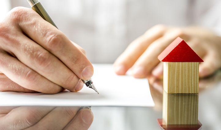 What is the process for getting a hard money loan