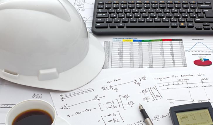 Scope of work general contractor