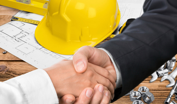 Selecting a general contractor for fix and flip