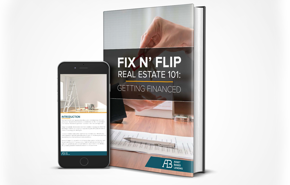 Fix and flip 101 - learn how to flip houses