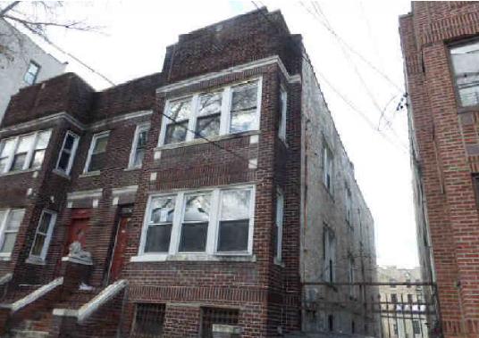 Bronx NY fix and flip loan