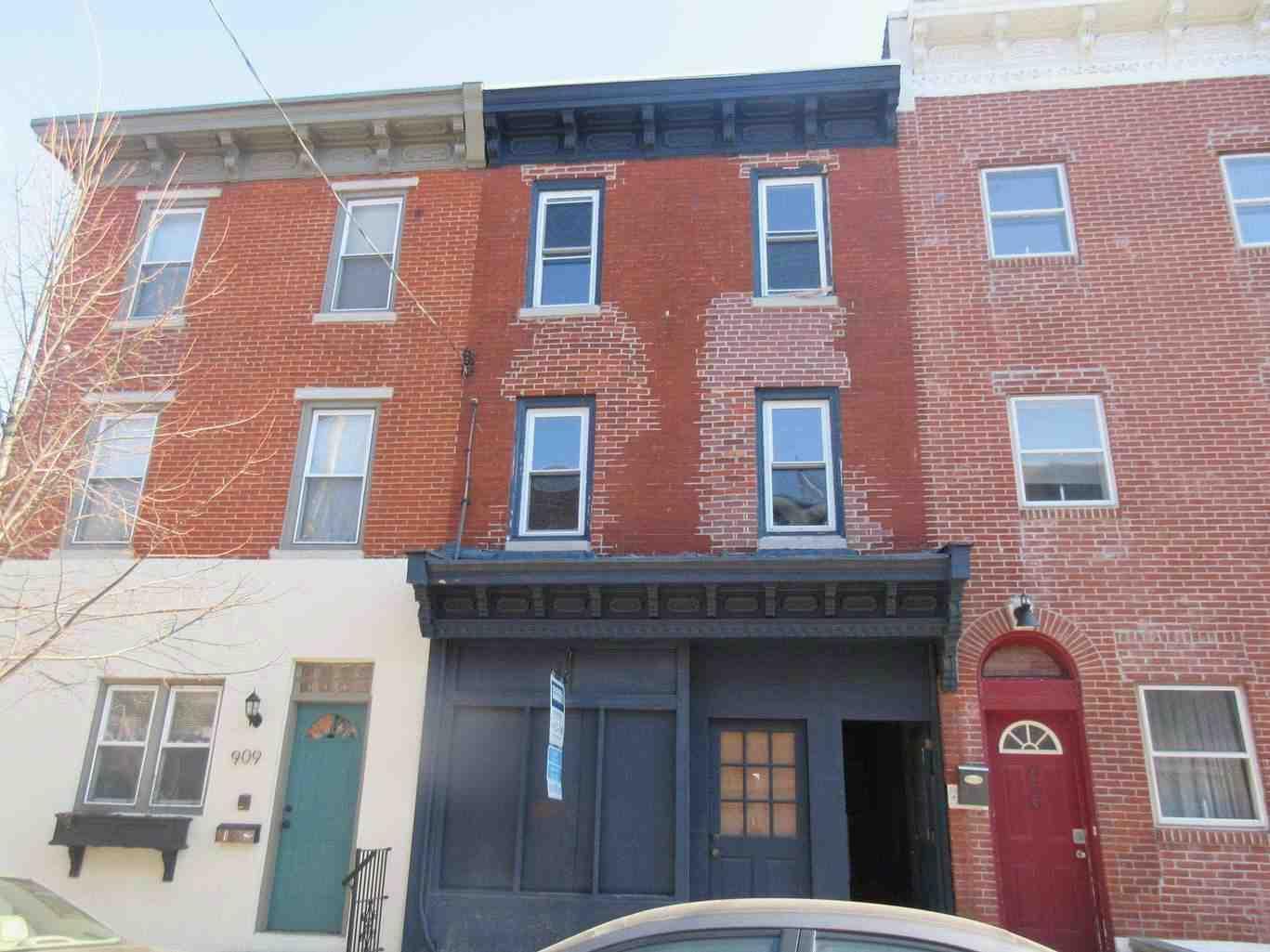 Philadelphia fix and flip loan