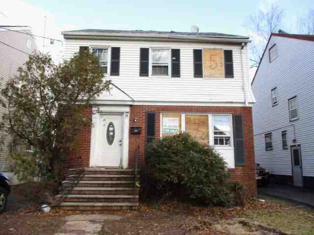 Irvington NJ Fix and flip loan