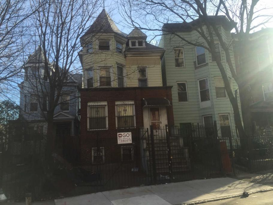 Hard money lender in Bronx NY