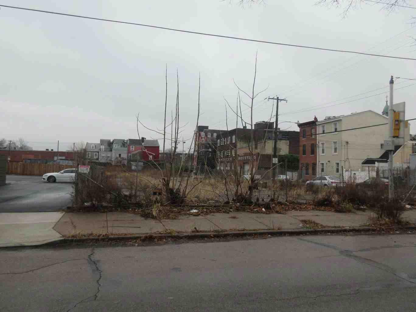 Philadelphia construction loan