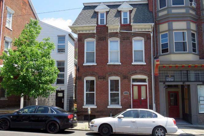 Jersey City Construction Loan
