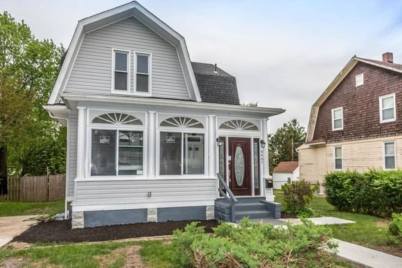 Baltimore MD fix and flip loan