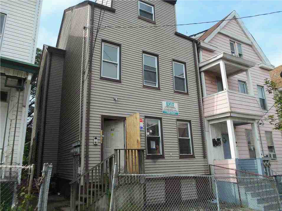 Paterson NJ hard money lender