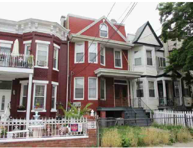 Jersey City NJ hard money lender