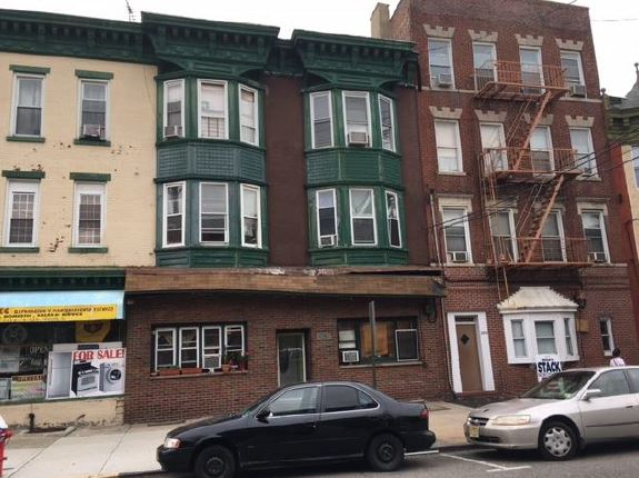 Fix and flip loan in Union City NJ
