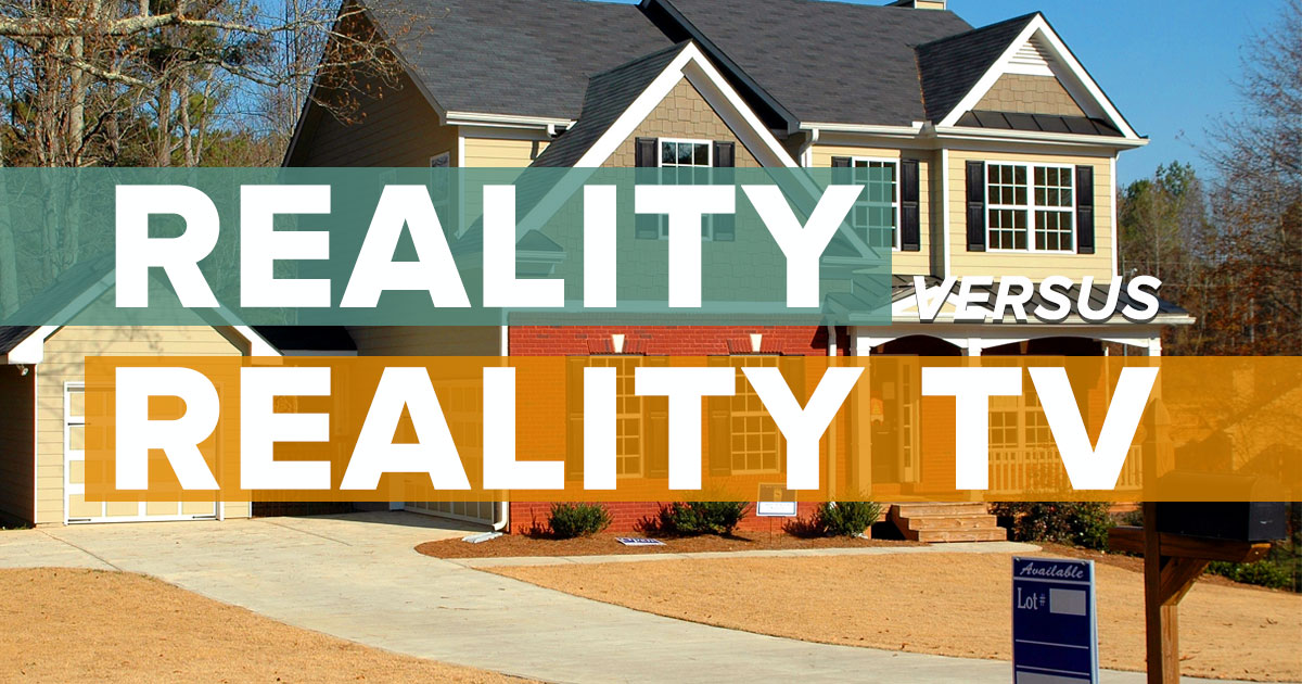 television vs reality What is the difference between reality and actuality reality is the one that is existent from time immemorial actuality is the actual conditions or facts.
