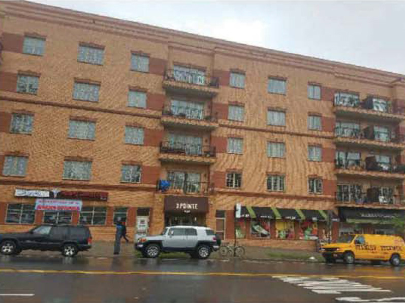 NY fix and flip loan