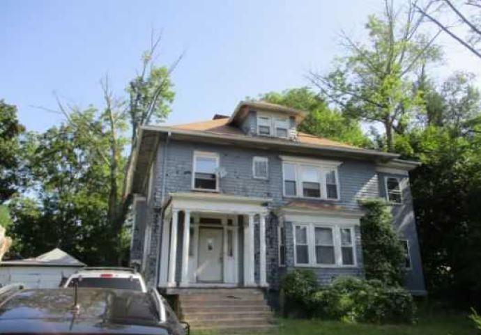 Hartford CT fix and flip loan