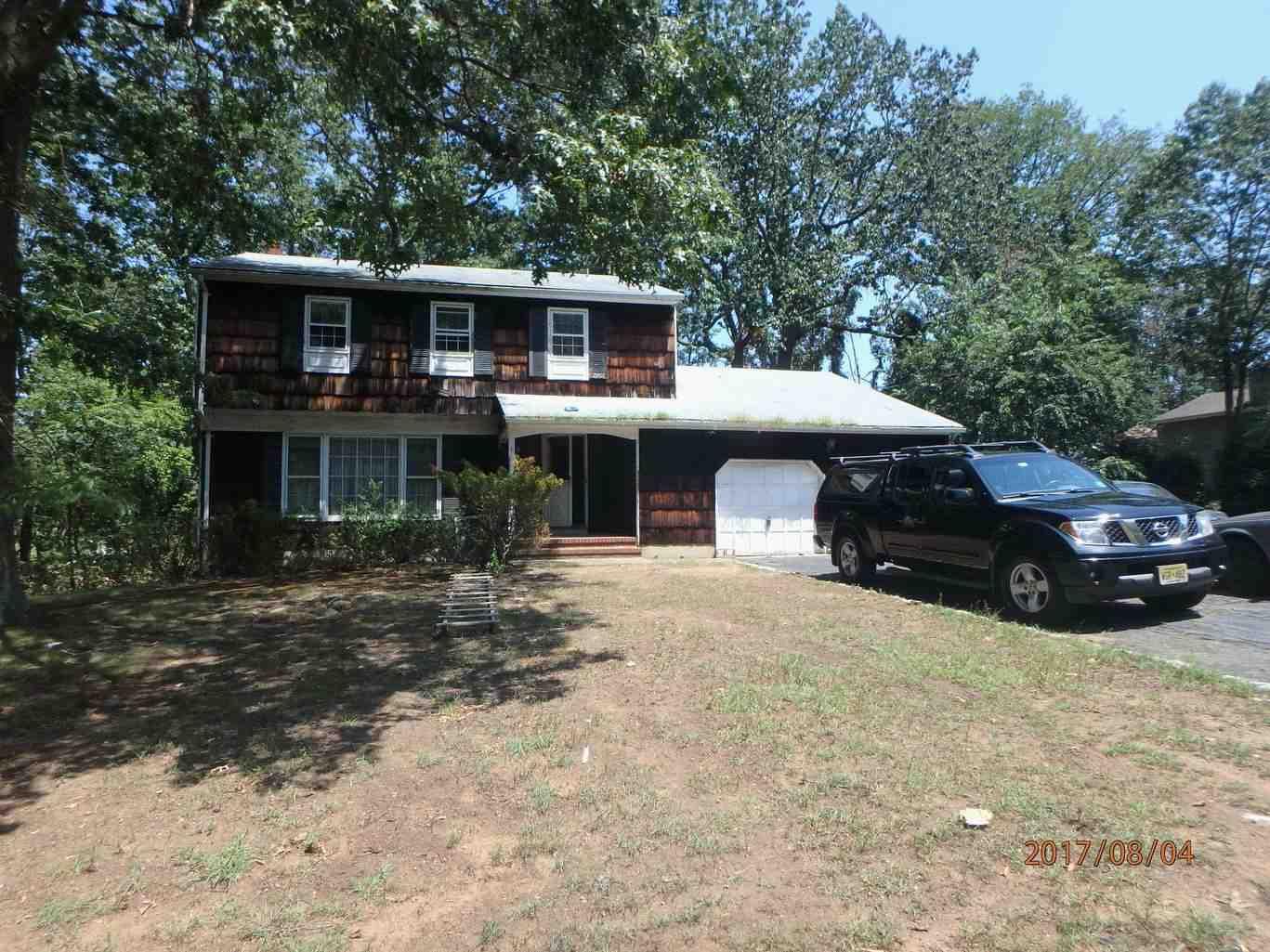 Hard money fix and flip loan in Eatontown NJ