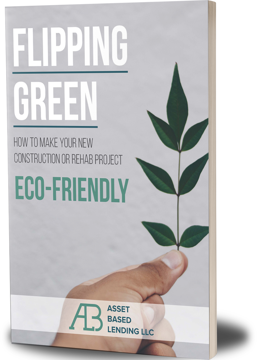 eco friendly fix and flips