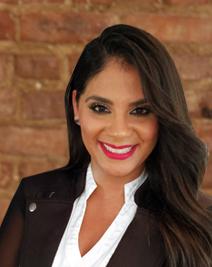 Sofia Ramos, Asset Based Lending