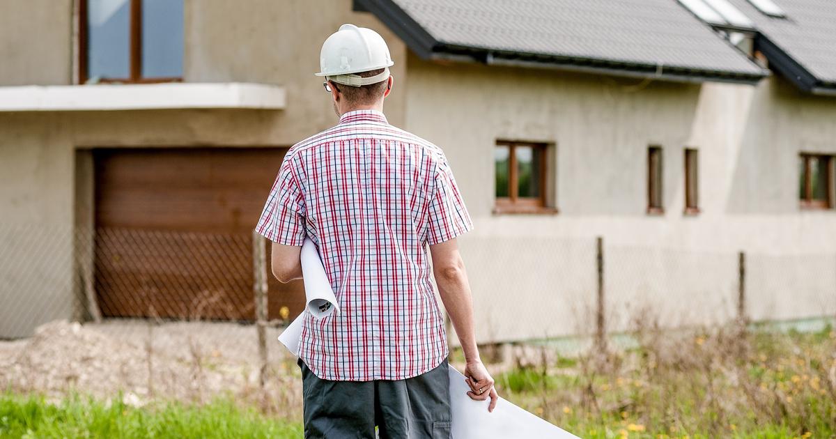 Contractor walkthrough