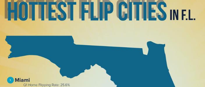 FL fix and flip statistics
