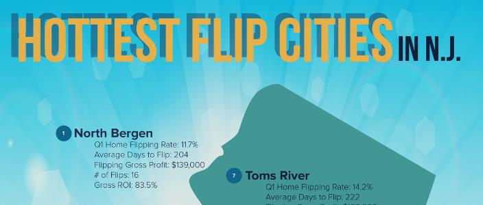 NJ fix and flip stats
