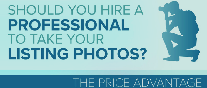 Hire a photographer for fix and flips