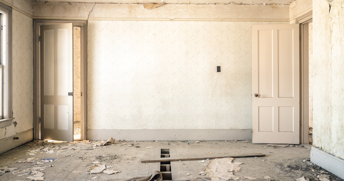 How to estimate fix and flip rehab costs