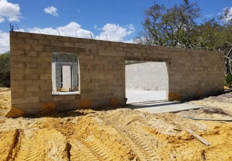 Hard money construction loan in Florida