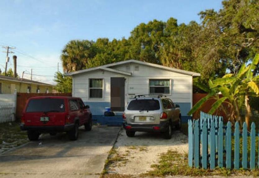 St. Petersburg FL Hard Money Loan