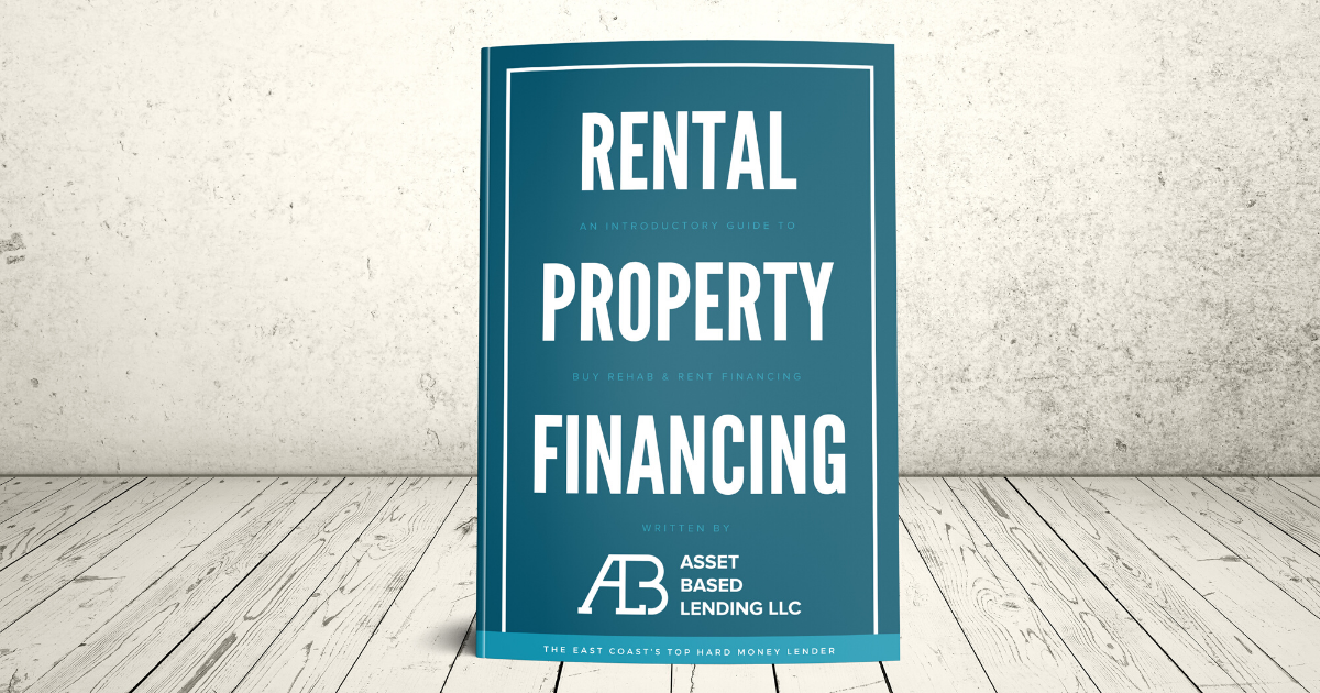 rental loan financing guide