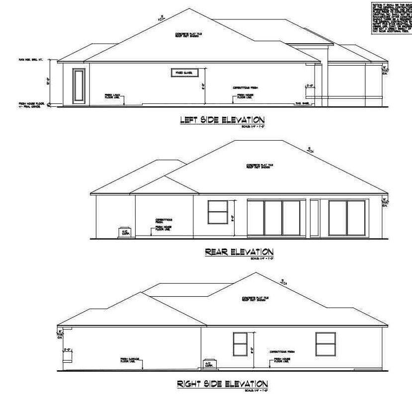 hard money loans for construction FL